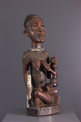 Maternity figure Phemba Yombé