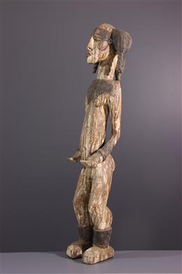 Figure of deity Igbo Alusi