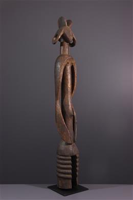 Female figure Mumuye