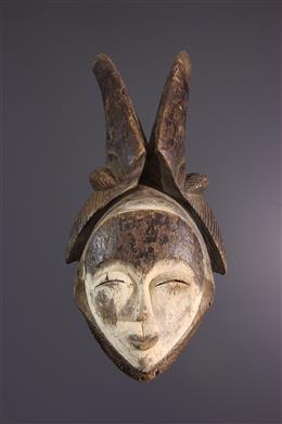 Punu / Lumbu Mask