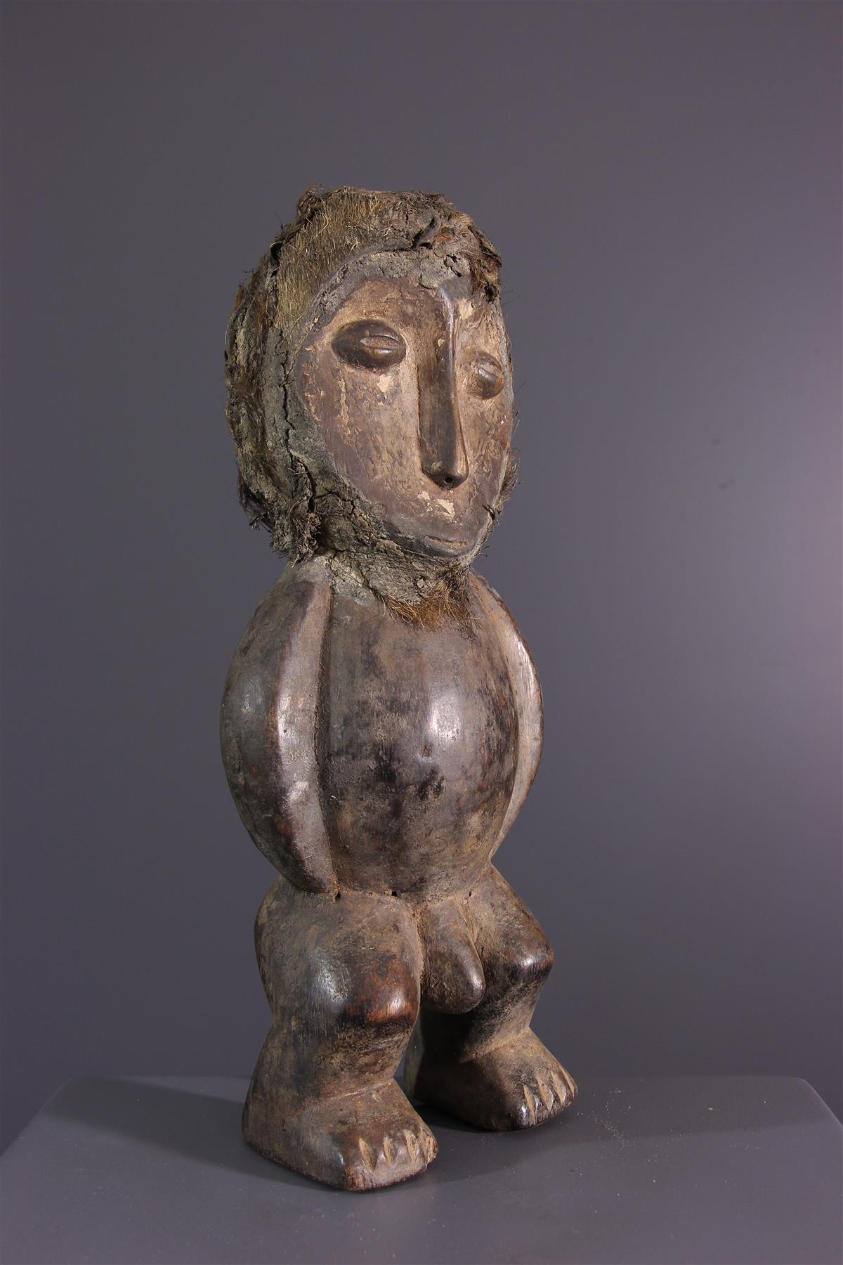 Lega Statues - African art