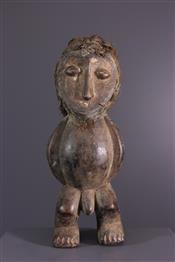 Statues africainesLega Statues