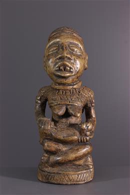 Kongo Phemba Maternity