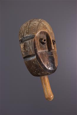 Metoko Kakungu Mask