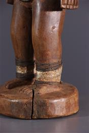 Statues africainesStatue OviMbundu