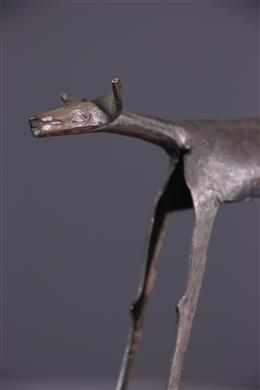 Bronze Lobi