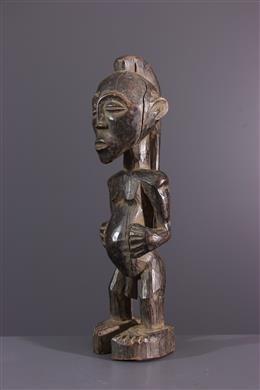 Tabwa fetish statuette