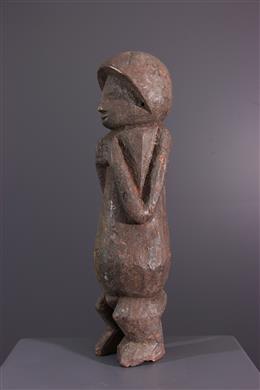 Zande figurines, Azande