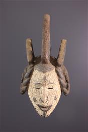 Masque africainMask Nigeria