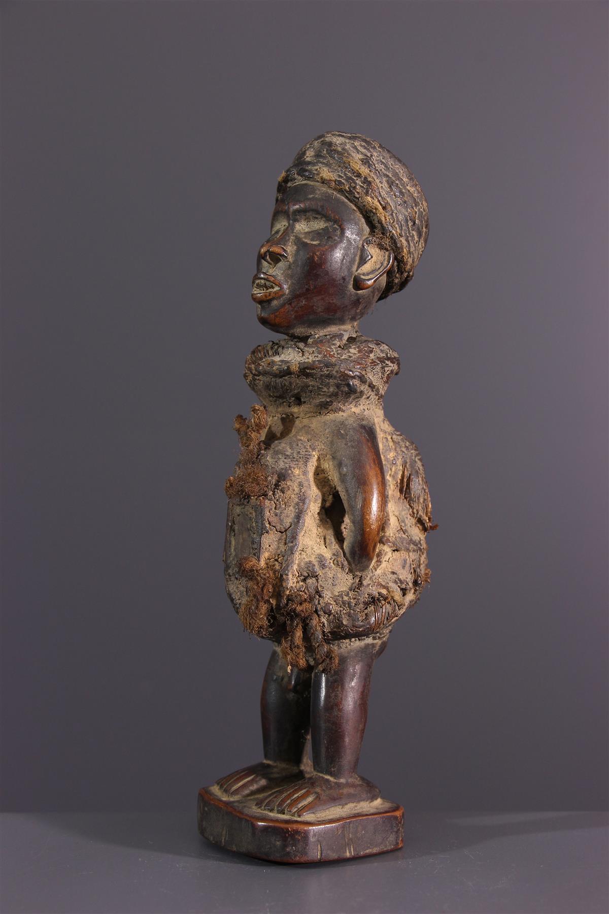FéticheNkisi - African art