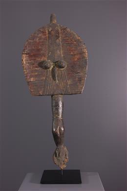 Reliquary figure Kota Mahongwe