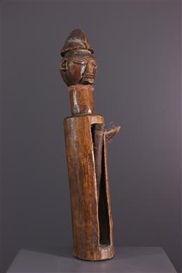 Yaka Mukoku ngombu slot drum