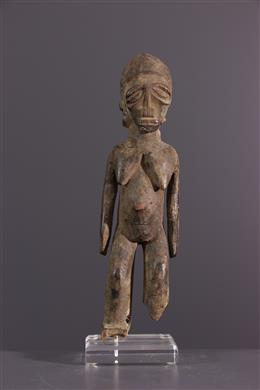 Lobi Bateba figurines