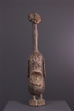 Namji Dowayo Doll