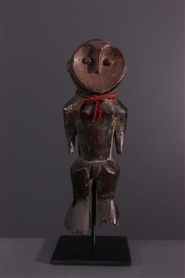 Statuette Ngbaka, Bwaka