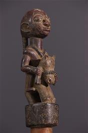 Objets usuelsStatue Yoruba