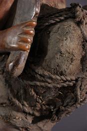 Statues africainesBembé statue