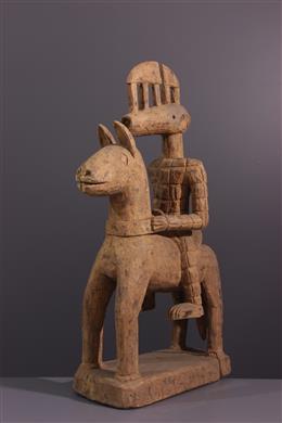 Mali s Bobo Rider