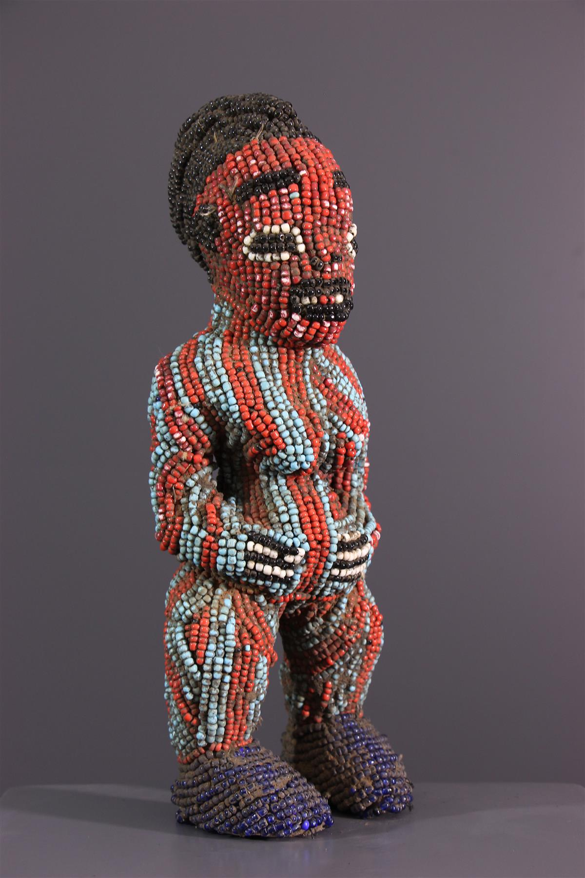 Statue Cameroon - African art