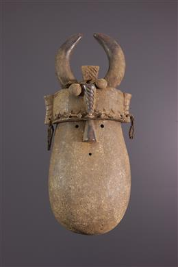 Toma Bakrogui Mask