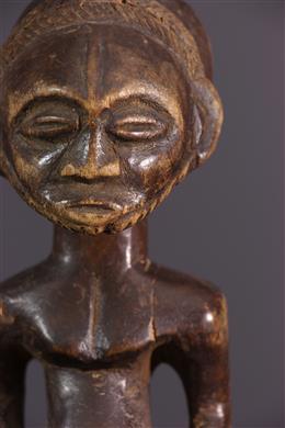 Ancestor figure Hemba Singiti