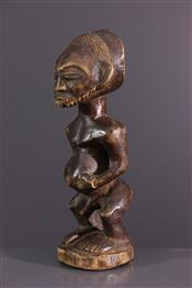 Statues africainesStatuette hemba