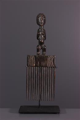 Luba / Hemba comb