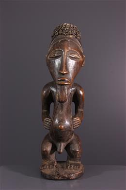 Ancestor figure Bassikassingo-Bassilugezi