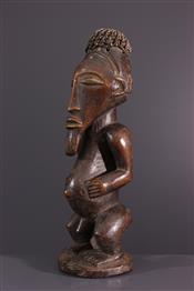 Statues africainesStatue Bassikassingo