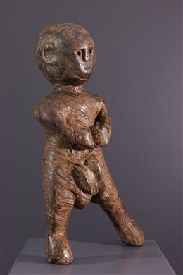 Statue Paré / Zigua Tanzania