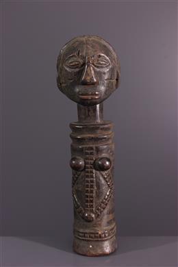 African Doll Mpundu - Tabwa