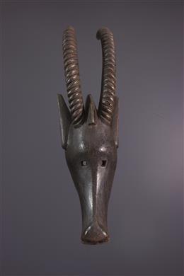 Bobo Nyanga Mask