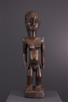 Statue OviMbundu