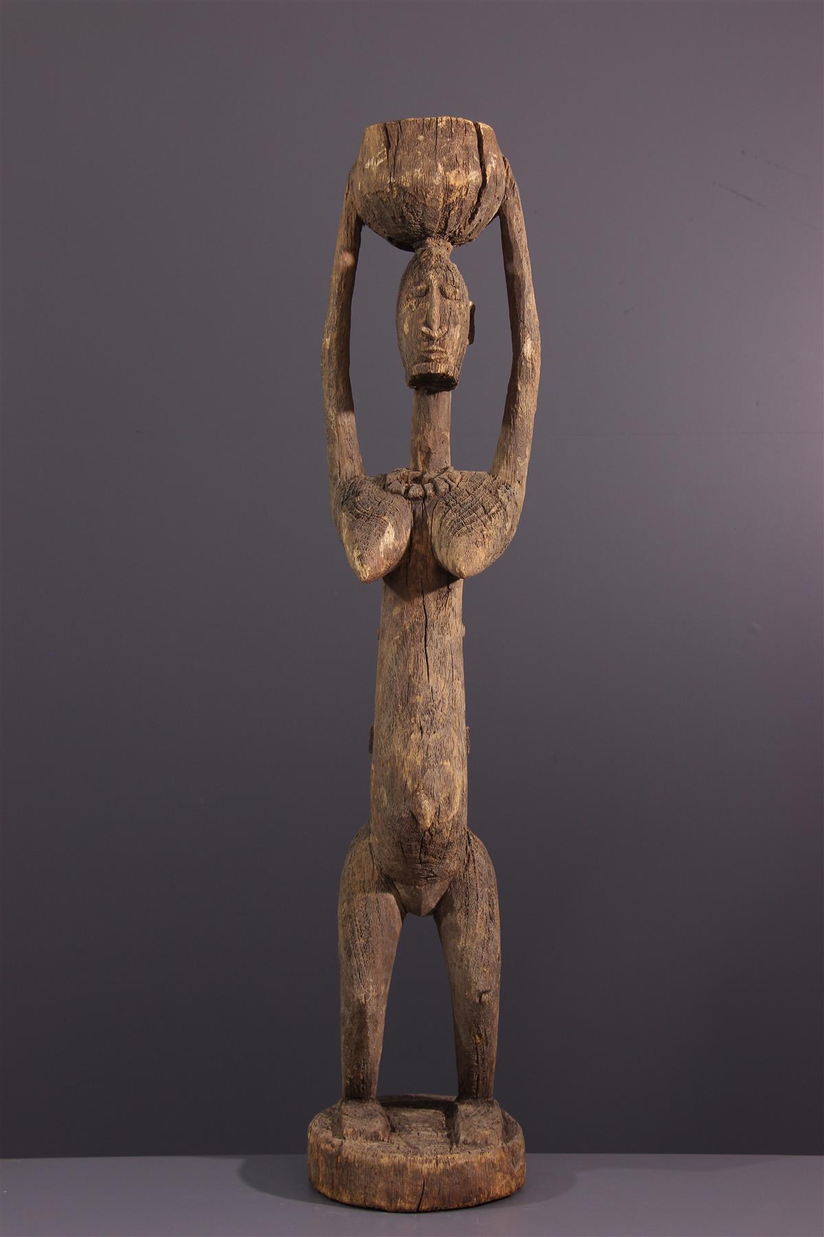 Dogon Maternity - African art