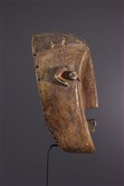 Masque africainLwalwa Mask