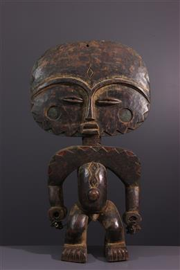 Fertility statue Ashanti