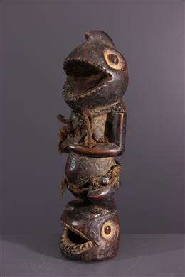 Statuette mambila