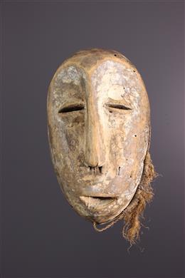 African art - Masque League