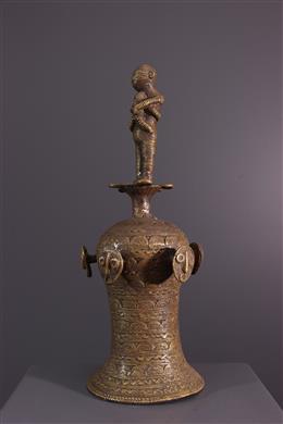 Tikar Ritual Bell