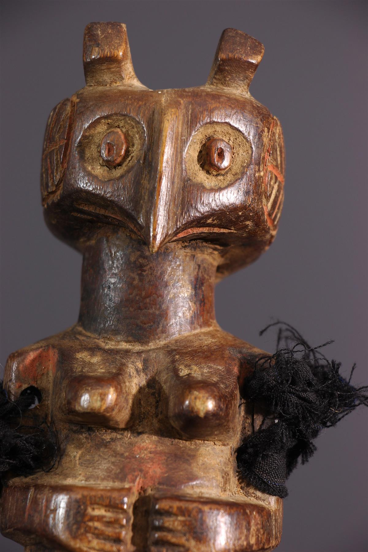 Statue Holo - African art