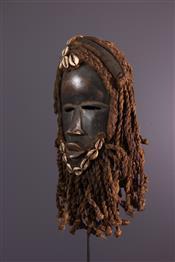 Masque africainIvory Coast Mask