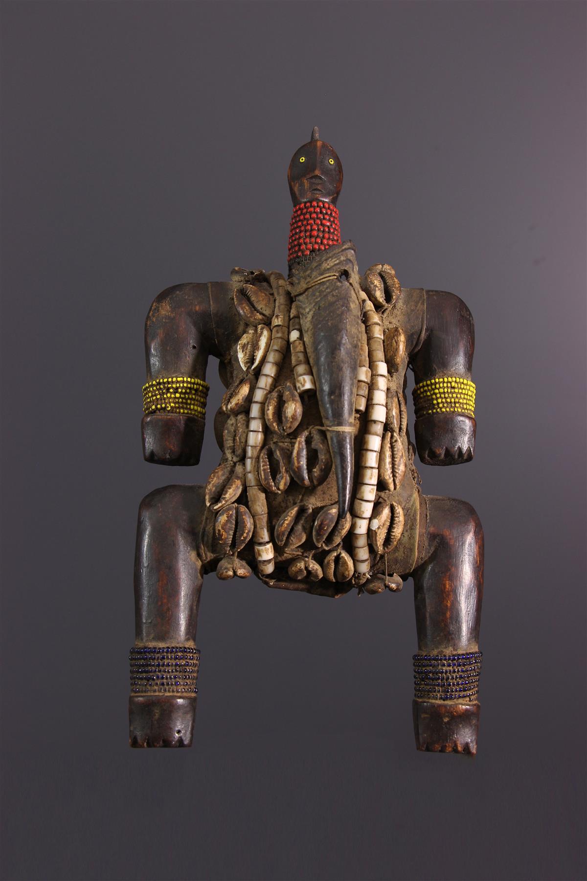 Namji Fetish - African art