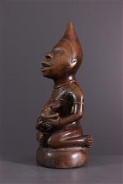 Statues africainesStatue Pfemba