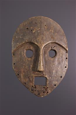 Masque Kumu Nsembu