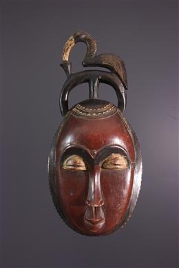 Yohoure Lomane Mask
