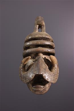 Big Bété Mask