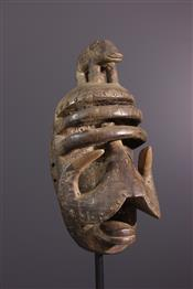 Masque africainBété Mask