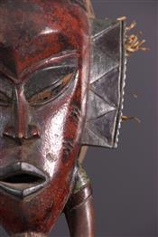 Masque africainGu Mask