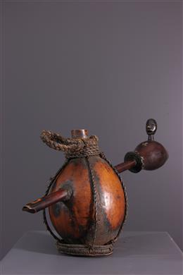 Mumuye Beak Flute