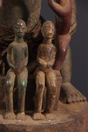 Statues africainesYoruba Maternity